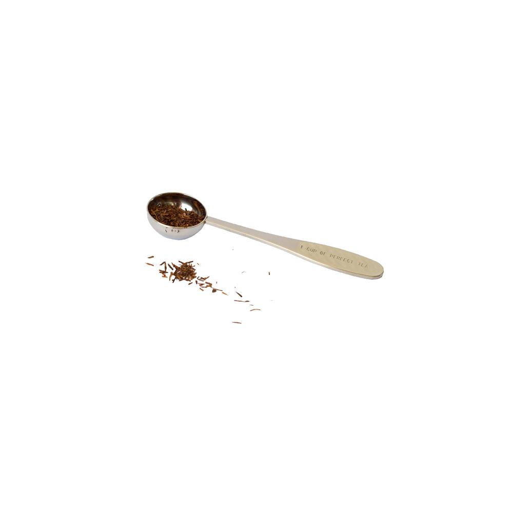 Cuillière mesure à thé inox Colors of Tea