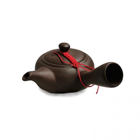 Infusion traditionnelle de thé vert Japonais