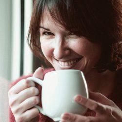 Un thé avec Cécile, fondatrice…