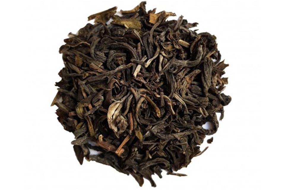 cao-bo thé vert colors of tea
