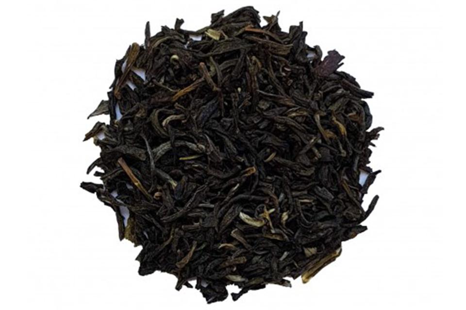 mao-feng thé blanc colors of tea