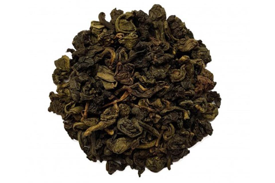 oolong-shui-xian oolong colors of tea