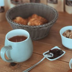 Le rooibos, thé rouge gourmand…