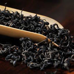 Oxydation et fermentation du thé