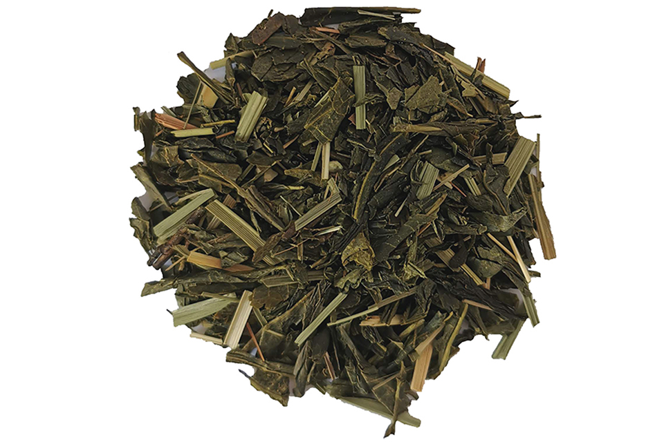 thé vert la grande échappée colors of tea