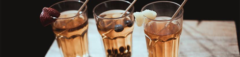 Thé Glacé Bio Colors of Tea
